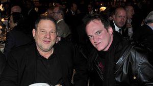 Nach Weinstein-Skandal: Quentin Tarantino wusste Bescheid!