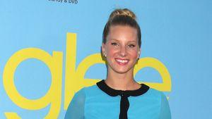 Glee-Star Heather Morris erwartet ihr erstes Baby