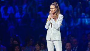 "Heidi Klum im ""Germany's next Topmodel""-Finale 2017 in Oberhausen"