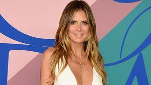 Wow, Heidi Klum: Ihre Styles gibt's bald beim Discounter!