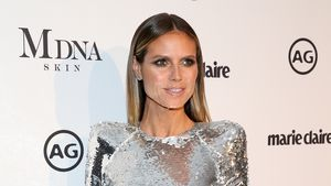 Heidi Klum: Tritt Tochter Leni in ihre Model-Fußstapfen?