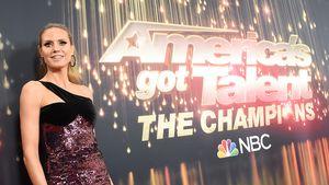 """""""America's Got Talent"""": Heidi wird als """"Flittchen"""" beleidigt"""