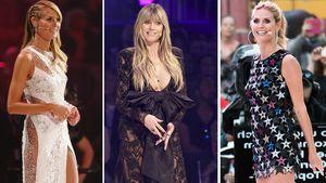 2020 nur im Livestream: Das waren Heidis GNTM-Final-Outfits!