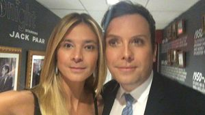 "Heidi Klum und Jimmy Fallon mit ""Face Swap""-Filter"