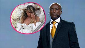 Wusste von nichts: Ist Seal Heidi & Toms Ehe wirklich egal?
