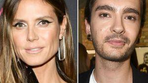 Heidi Klum & Tom Kaulitz liiert: Darum ist das ganz normal