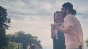 """""""Let's Dance""""-Fieber? Heidi und Tom teilen süßen Tanz-Clip"""