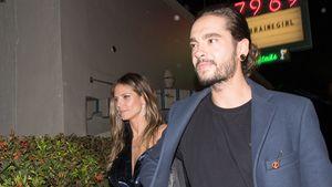 Paar-Beweis? Heidi Klum & Tom Kaulitz knutschen im Urlaub