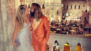 """""""Liebe dich so sehr"""": Heidi Klum und Tom Kaulitz am turteln"""