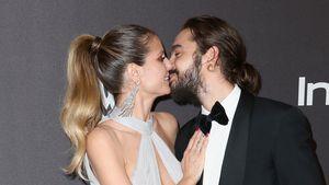 Zum Hochzeitstag: Heidi Klum macht Tom eine Liebeserklärung!