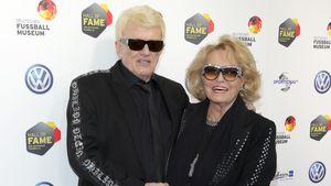 Nach 40 Jahren: Heino & Hannelore holen Flitterwochen nach