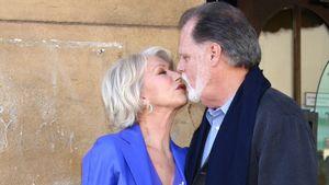 Helen Mirren führt eine unromantische Ehe