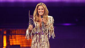 Rekordjägerin: Helene Fischer mit 17 ECHOs auf Platz eins!