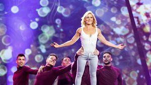 """Fans irritiert: """"Helene Fischer Show"""" ohne Freund Thomas!"""