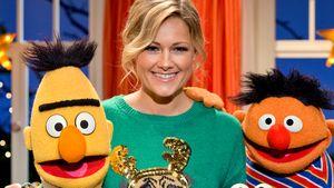"""In der """"Sesamstraße"""": Elmo disst Helene Fischer!"""