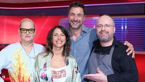 Grill den Henssler: Rekord & Rasur zum Staffel-Finale
