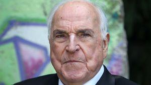 "Helmut Kohls Neffe empört: ""Das Grab sieht so arm aus!"""