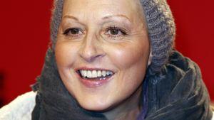 Hendrikje Fitz (✝54): Sie hatte keine Angst vor dem Tod