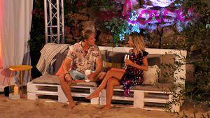 """Love Island""-Treuetest: Henrik verbringt Nacht mit Granate"