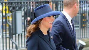 Deswegen schreibt das 3. Royal-Baby schon jetzt Geschichte!