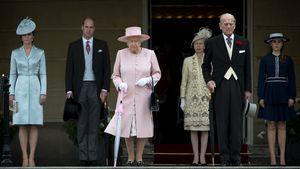 Wegen Prinz Philip: Royals ändern Social-Media-Profilbilder