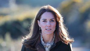 Darum war Herzogin Kate durch den Tatler-Artikel so verletzt