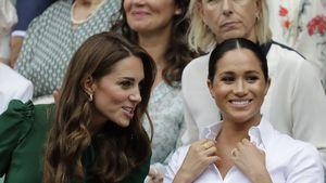 Eheringe von Diana, Kate und Meghan haben eine Gemeinsamkeit