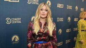 """Nach """"Pädophilie-Vorwurf"""": Fotograf verklagt Hilary Duff!"""