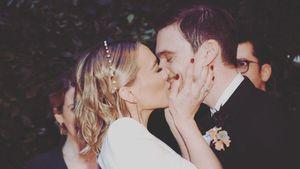 Erster Hochzeitstag naht: Hilary Duff schwärmt von Matthew
