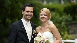 """""""Hochzeit auf den ersten Blick"""": So klappt's mit der Ehe!"""