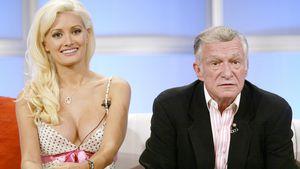 Holly Madison: Deswegen trennte sie sich von Hugh Hefner
