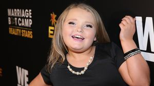 """Honey Boo Boo tanzt bei """"Dancing with the Stars: Junior""""!"""