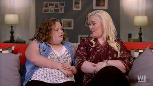 In Todesangst um Mama June: Honey Boo Boo fleht um Entzug!