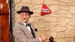 """""""Bares für Rares"""": Hammer-Preis für überdimensionalen Schuh"""