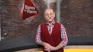"""""""Bares für Rares"""": So angetan ist Horst Lichter nur selten"""