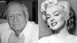 Hugh Hefner (†): Er soll neben Marilyn begraben werden!