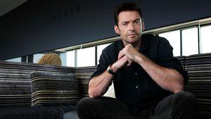 Hugh Jackman: Rührende Botschaft an krebskranke Olivia!