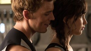 Hunger Games: Ist Finnick Odair fehlbesetzt?