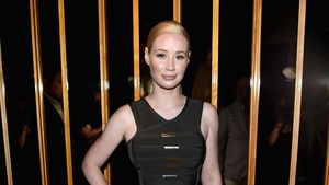Iggy Azalea bei einer Party in NYC