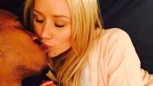 Bling Bling: Iggy Azalea zeigt ihren Verlobungsklunker