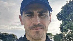 Ständige Angst: So ging es Iker Casillas nach Herzinfarkt