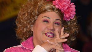 """Ilka tanzt diese Woche als Cindy übers """"Let's Dance""""-Parkett"""