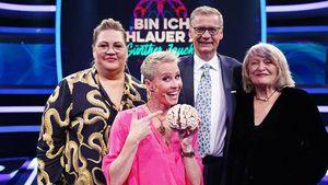 Sonja Zietlow ist schlauer als 98 Prozent der Deutschen!