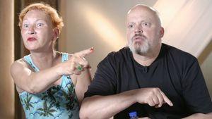 Ilona und Hubert Kah im RTL-Sommerhaus