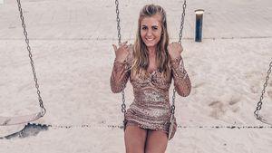 """""""Stolz"""": """"Ex on the Beach""""-Girls stehen hinter Hanna Annika!"""