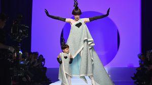 Schwangeres Supermodel Coco Rocha: Es wird ein Junge!