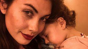 """""""Völlig verrückt"""": Ira Meindl spricht über ihre Mama-Gefühle"""