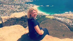 Wehmütig: GZSZ-Iris Mareike will nach Honeymoon nicht zurück