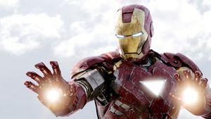 175 Millionen Dollar! Iron Man 3 startet fulminant