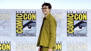 Geheimnis gelüftet: Darum fehlte GoT-Bran auf der Emmy-Bühne